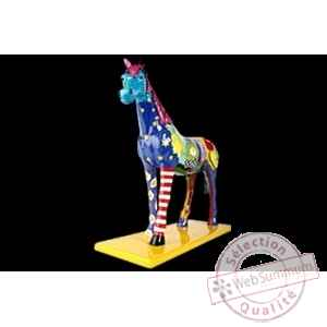Figurine Elephant 50cm the dreamhorse Art in the City 84255