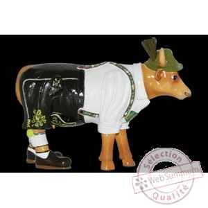 Figurine Vache franz 15cm Art in the City 80836