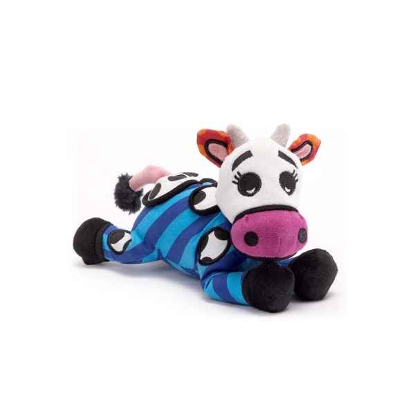 Lot 3 andy mini peluche vache par britto Britto Romero -4031642