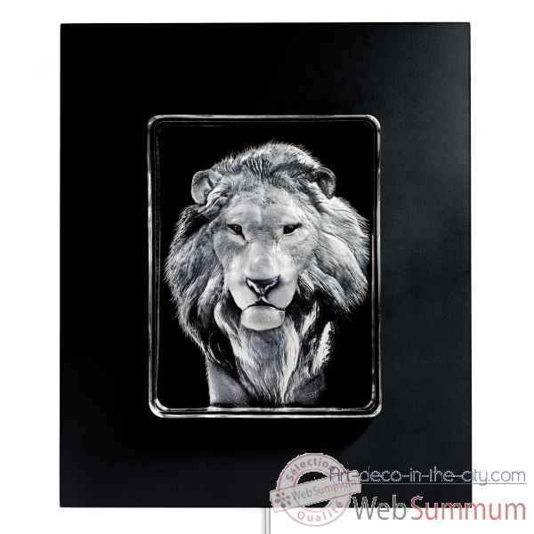 Lion Mats Jonasson -63047