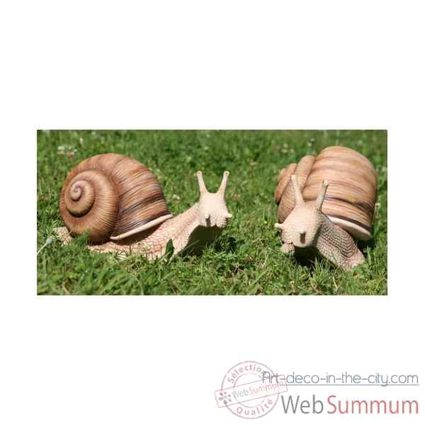 Escargot gm l. 40,8 cm Riviera system -200215