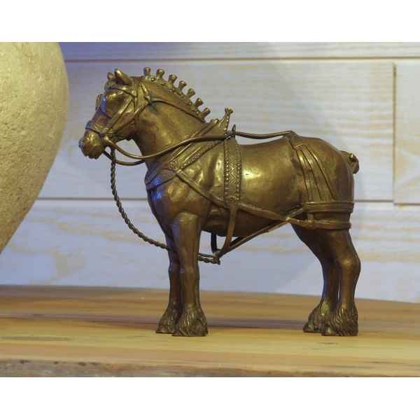 Cheval -AN0238BRW-B