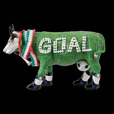 Video Vache Forza Italia Art in the City - 84116